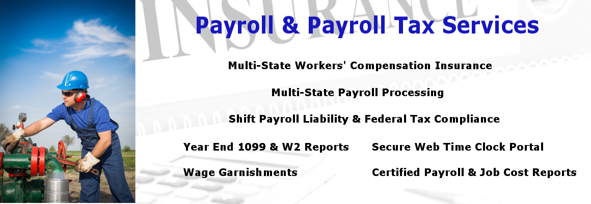 Payroll Tax Slider